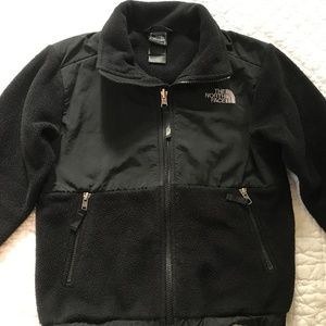Northface Boy's Fleece Jacket